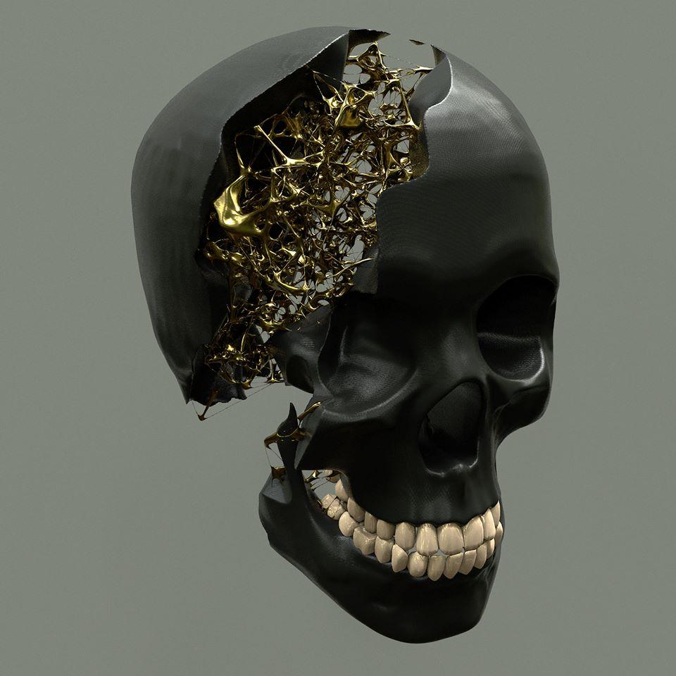 substanceSkull